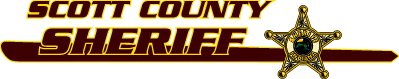 Scott County Sheriff logo